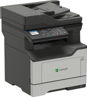 Impresora Laser Lexmark Mb2442adwe Wifi Copia Gtia Oficial