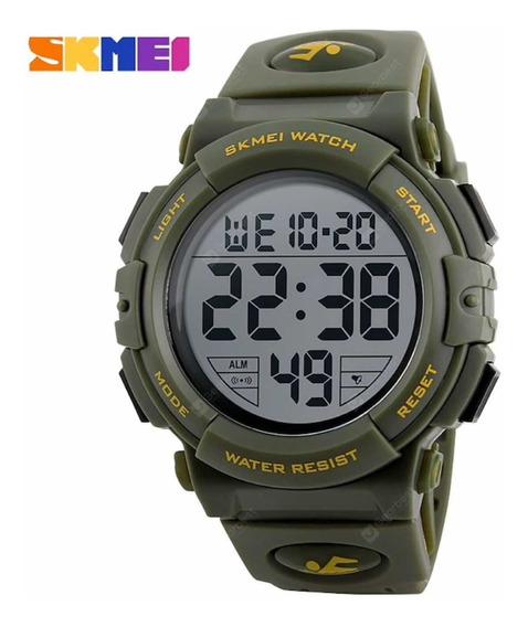 Relógio Esportivo Masculino Digital Skmei Promoção