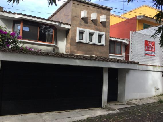 Casa Hermosa En Remate En El Fraccionamiento Fuentes De Las Animas