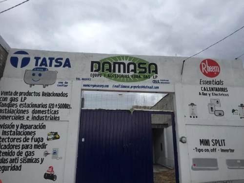 Bodega Comercial En Renta Fracc Romeo Rincon