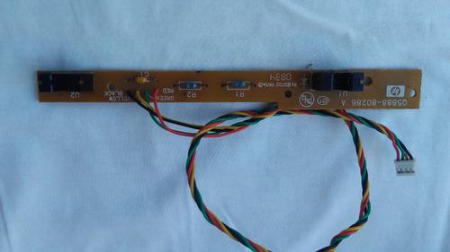 Sensor Papel Hp Da  Photosmart C4480