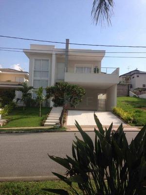 Casa Residencial À Venda, Loteamento Residencial Fazenda São José, Valinhos. - Ca3730