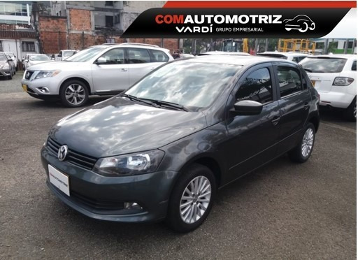 Volkswagen Gol Cl Connect Id 38128 Modelo 2017