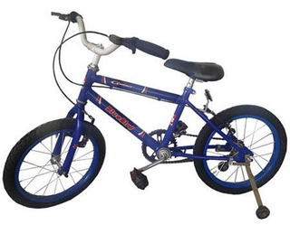 Bicicleta R 15 Blue Bird Free Cross