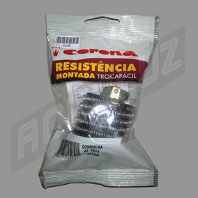 Resistência Corona Gorducha 4t 5450w/127v