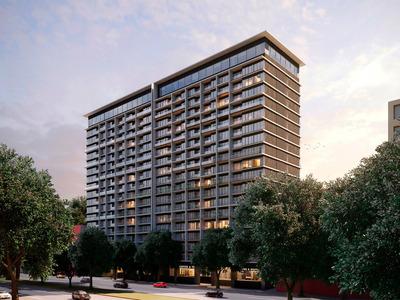 Desarrollo San Rafael - Skytown Insurgentes