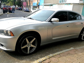 Dodge Charger 3.6 Sxt Aa Ee B/a Abs V6 At Jai*