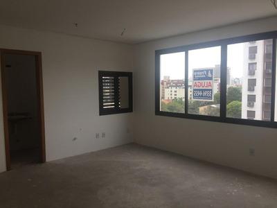 Sala Em Menino Deus, Porto Alegre/rs De 29m² À Venda Por R$ 260.000,00 - Sa180816