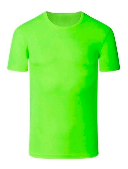 Remera Drifit Set Talles Niño Y Adulto Unisex Colores Fluor!
