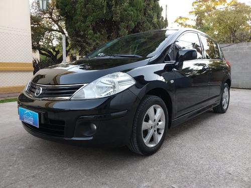 Nissan Tiida Acenta 1.8n M/t