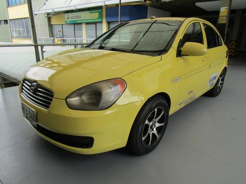 Taxis Otros  Hyundai Accenent Gls