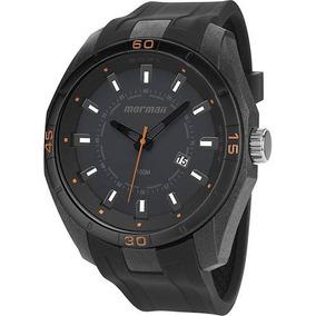 Relógio Masculino Mormaii Analógico Mo2315zc/8l