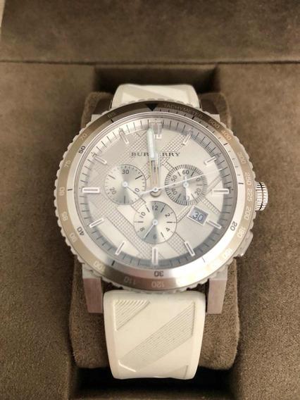 Vendo Relógio Original Da Burberry