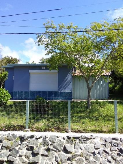 Casa 1 Dormitorio Living Comedor Cocina Baño Garage