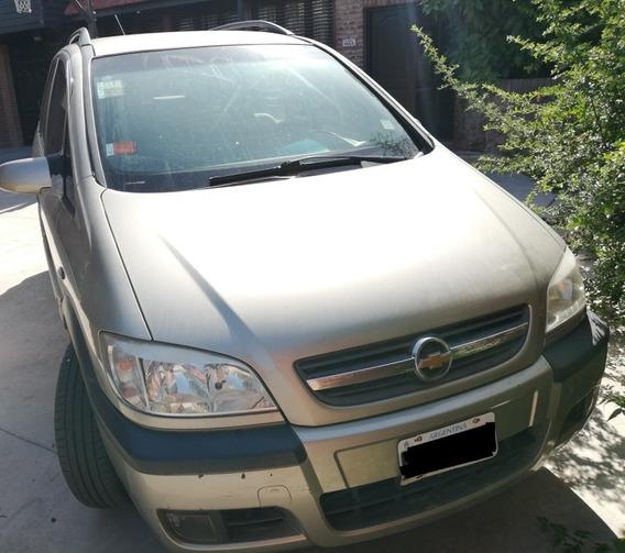 Chevrolet Zafira 2.0 Gl 2010