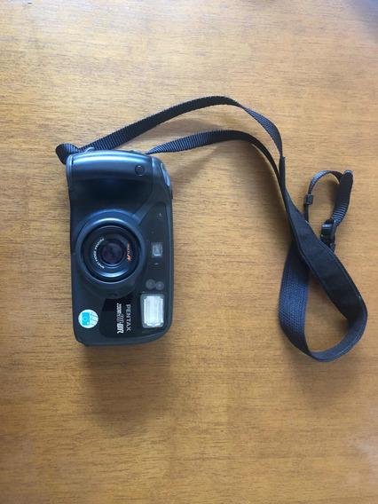 Câmera Analógica Pentax 90 Wr (35mm)