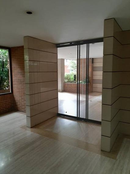 Precioso Apto-venta/alquiler-145m²-vista-campo Alegre / Eg