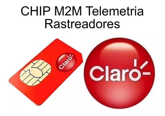 Chip Claro P/ Rastreador Para Tk103b