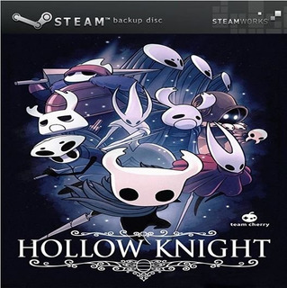 Hollow Knight - Steam / Entrega Inmediata