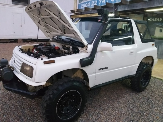 Suzuki Vitara 1.6 4x4