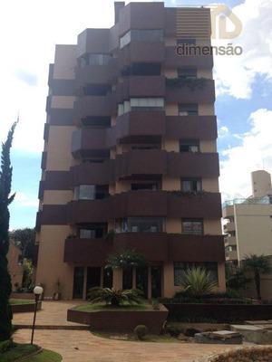 Cobertura Residencial À Venda, Ahú, Curitiba. - Co0008