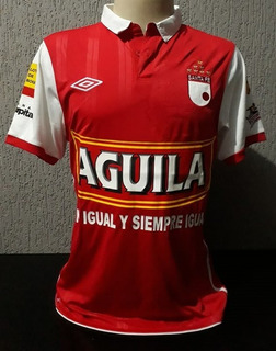 Camisa Do Time Club Independiente Santa Fe