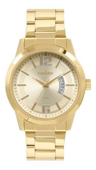 Relógio Condor Feminino Co2115kuu4d