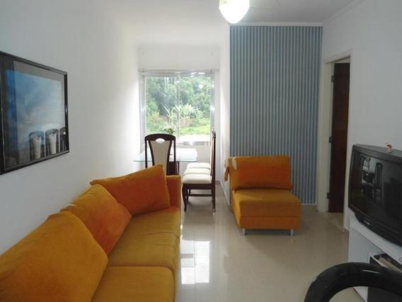 Apartamento Em Praia Da Enseada – Hotéis, Guarujá/sp De 44m² 1 Quartos À Venda Por R$ 175.000,00 - Ap480076