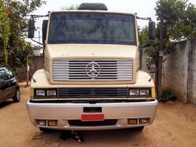 Caminhão Mercedes-benz Mb 1618 - Graneleiro