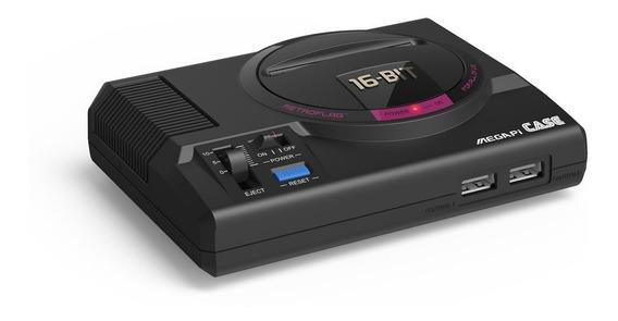 Retroflag Megapi Case Mega Drive Case Raspberry