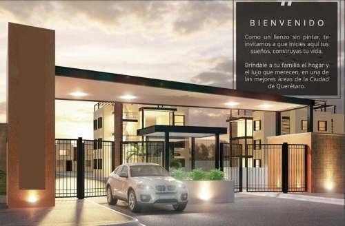Gps / Casa En Venta En San Isidro, Juriquilla
