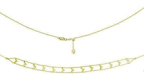 Collares Joyería Mf029736-14y_16 Diamondjewelryny