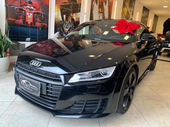 Audi Tt 2.0 Tfsi Ambition S-tronic 2p 2015