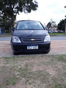 Chevrolet Meriva Diesel 1.7 Td Exelente Estado ..permuto