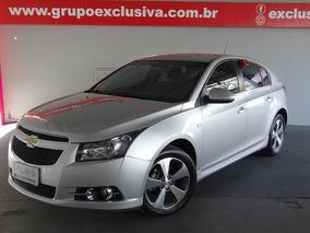 Chevrolet Cruze Lt Sport6
