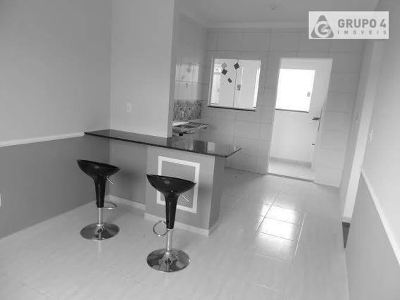 Apartamento Com 2 Dormitórios, Jardim Portal Itavuvu - Ap0127