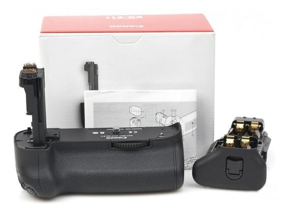 Battery Grip Vertical Canon Bg-e11 Para Canon 5d Mark Iii