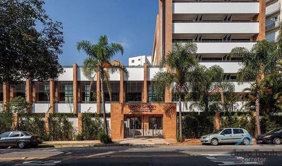 Sala Comercial Localizado(a) No Bairro Alto Da Lapa Em São Paulo / São Paulo - 4566:908781