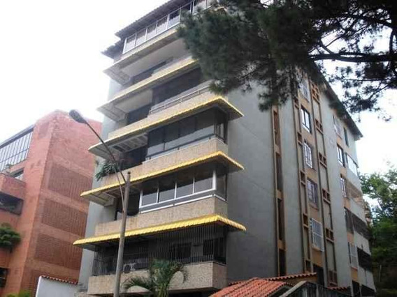 Baruta Apartamento En Venta 20-1774