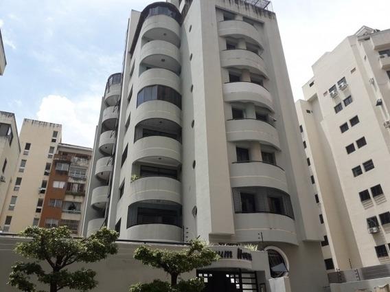 Alquiler Apartamento La Trigaleña Jc Codigo 392201
