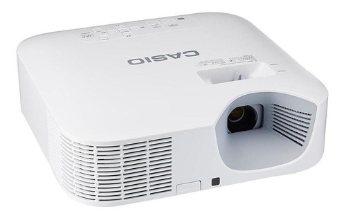 Casio Pro Xj-f100w Proyector | De Led | Advanced Series |  W