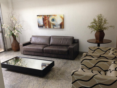 Imagem 1 de 15 de Apartamento - Liberdade - Ref: 3630 - V-3630