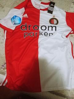 Camisa Feyenoord adidas