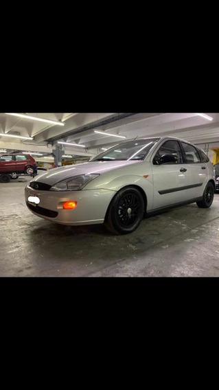 Ford Focus 2001 1.8 Clx