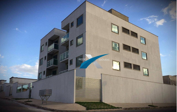 Apartamento À Venda 2 Quartos Brasília - Sarzedo/mg - Ap5046
