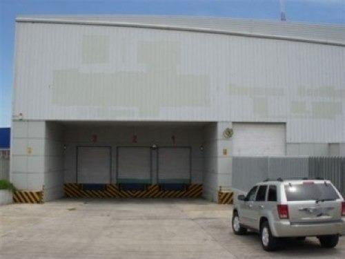 Bodega Industrial En Cerillo Ii, Cerrillo Ii