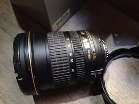 Lente Nikon 12 - 24