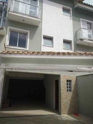 Casa No Parque Assunção - 2845da-r