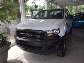 Ford Ranger 2.2 Cd Xl Tdci 125cv 4x2 Linea Nueva 2018 Cc