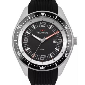 Relógio Technos Masculino 2115mqr/8p